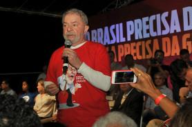 Lula em Salvador (17/08/2017)