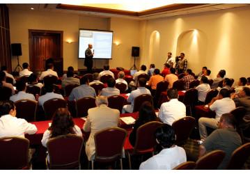 Sindipetro prepara seminário para discutir formas de preservar os direitos dos aposentados e pensionistas