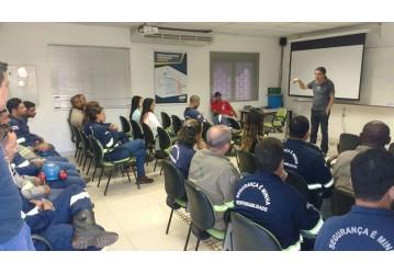 PetroReconcavo - Trabalhadores aprovam pauta de reivindicações