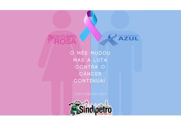Novembro Azul – a importância da prevenção do câncer de próstata