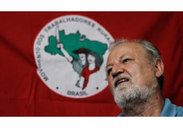 Movimentos populares carregarão bandeira das