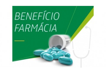 Benefício Farmácia -  Novo modelo começa a vigorar em maio de 2018