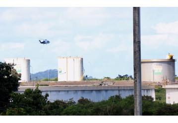 Gerente Geral da RLAM importa pelegos da REVAP para operar na Refinaria de Mataripe
