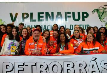 Nota de solidariedade e pêsames à família do ex-presidente Luiz Inacio Lula da Silva