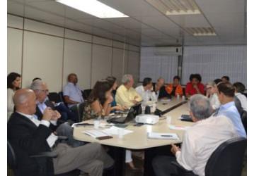 Governo da Bahia cria propostas para reverter hibernação da Fafen