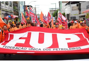 Liminar do STF leva Petrobrás a suspender venda das refinarias e terminais -  Decisão vem após intensa pressão da sociedade