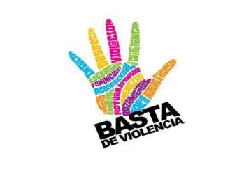 Não vamos tolerar a violência contra as mulheres