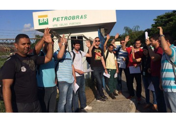 TermoBahia – assembleia elege representante sindical e aprova termo aditivo ao ACT