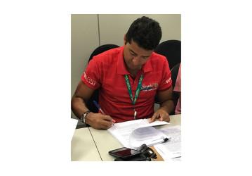 Sindipetro Bahia assina ACT, retroativos serão pagos no dia 12/01
