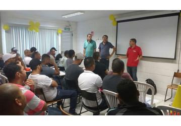 Braserv – trabalhadores aprovam pauta de reivindicação