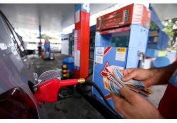 Política de preços da Petrobrás continua penalizando o bolso do trabalhador