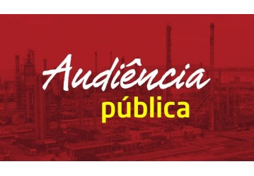 Audiência pública na Câmara de Vereadores de São Francisco do Conde, nesta terça, 08, discutirá impactos da privatização da Petrobrás na Bahia