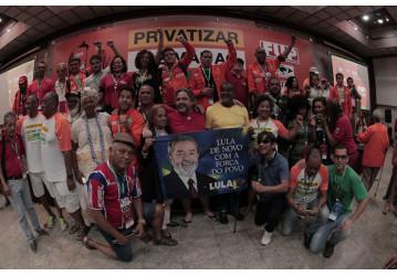 Delegação baiana tem boa participação no XVII CONFUP