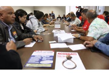 Acorda para lutar! Dia 10 todos às ruas contra a Reforma Trabalhista