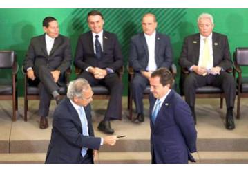 Novos presidentes de bancos públicos têm cabeça de banqueiros privados