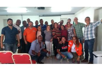 Seminário no Sindipetro Bahia analisou consequências do golpe para a Petrobrás, a economia e o povo brasileiro