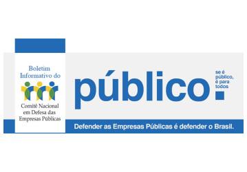 Série Públicas sob Ataque-  Petrobras, riqueza brasileira ameaçada pelo governo Temer