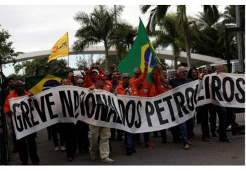CUT e FUP denunciam governo brasileiro na OIT por práticas antissindicais