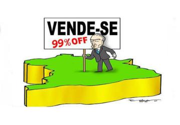 Decreto de Temer amplia privatização ao liberar venda de ativos das estatais