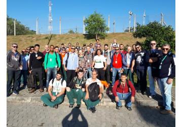 Conselheira da Transpetro se reúne com petroleiros no Rio