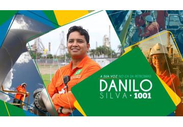 Candidato ao CA da Petrobrás debate PLR em setoriais