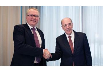 Com ajuda de Parente, Statoil avança sobre reservas da Petrobrás e triplica produção no Brasil