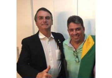Para promover amigo de Bolsonaro, Petrobrás viola plano de cargos