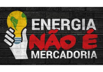 Energia é soberania: A luta dos eletricitários é a mesma dos petroleiros
