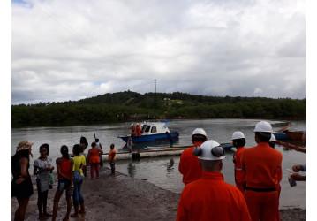 Vazamento de óleo em Candeias expõe desastre da atual política da Petrobrás