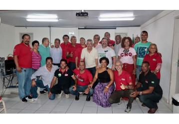 Sindipetro realiza plenária sobre eleições 2018