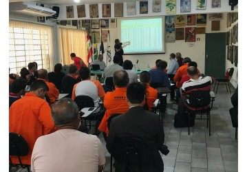 FUP realiza seminário sobre Petros no Paraná