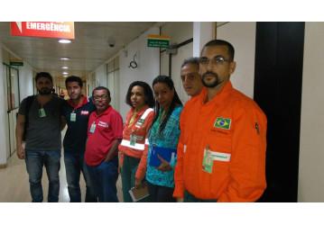 Rlam irá reduzir efetivo mínimo (de referência) e Sindipetro alerta para graves consequências