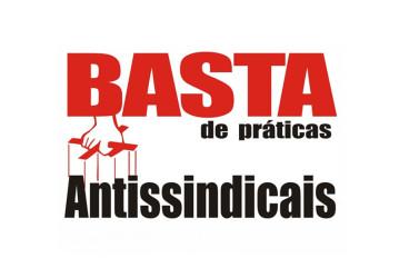 Sindipetro Bahia denuncia má-fé e atitude antissindical da direção da Petrobrás