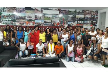 Sindipetro exibe filmes em comemoração ao Dia da Mulher
