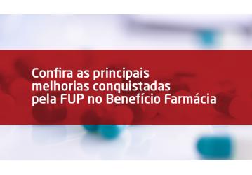 Novas regras no Benefício Farmácia já estão em vigor