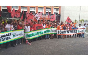 Movimentos sociais e sindicais cobram posição do governo e prometem acirrar a luta