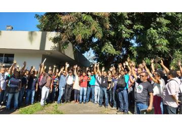 Rlam – Grande participação dos trabalhadores nas assembleias fortalece greve por tempo indeterminado que está sendo aprovada