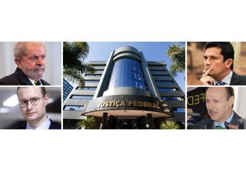 Lula acusa Moro de cercear novamente a defesa