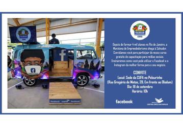 Maratona de Empreendedorismo em Salvador