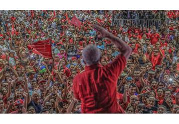 FUP participa de Jornada de Lutas, nesta quarta, em Curitiba, em apoio a Lula