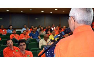 Gerente Geral da FAFEN-BA cancela reunião que trataria da hibernação da unidade