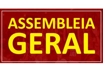 RLAM - Sindipetro convoca petroleiros para assembleia dia 20