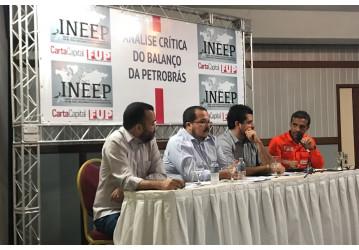 Resultados da Petrobrás refletem desmonte da empresa, aponta INEEP