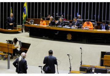 Deputados do governo e da oposição criticam fechamento de fábricas de fertilizantes pela Petrobras