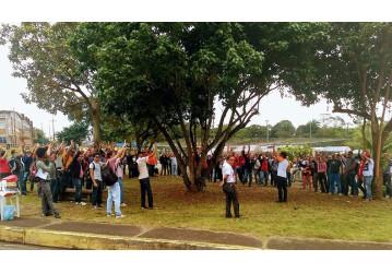 Petroleiros da Bahia aprovam pauta do XVII Confup e contribuição negocial