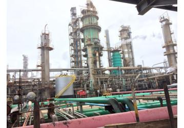Sindipetro cobra garantias para segurança dos operadores e das instalações da Rlam