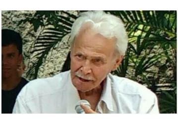 Ex-deputado Ricardo Zarattini morre aos 82 anos