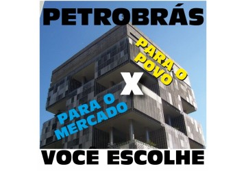 Compare as propostas de Haddad e Bolsonaro para a Petrobrás