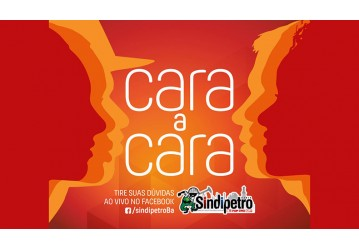 Programa Cara a Cara do Sindipetro Bahia se consolida