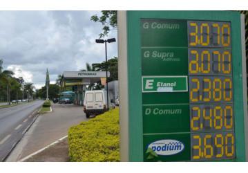 A estratégia de privatização da Petrobras